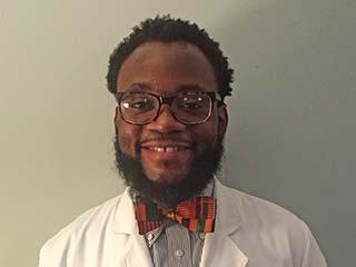 Dr. Jeffrey Hubbard, M.D., M.S.